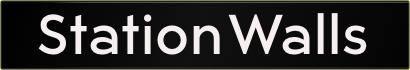 StationWalls Berlin logo