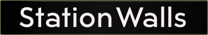 StationWalls logo